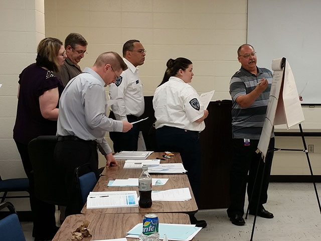 Food Safety Group Activity